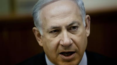 Israeli PM defiant before US trip