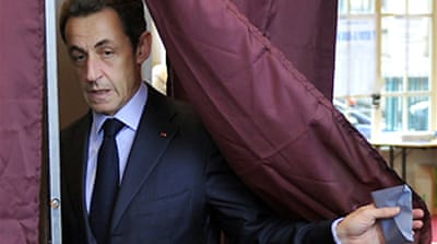 Sarkozy government faces reshuffle