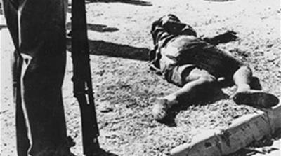 Sharpeville: Legacy of a massacre