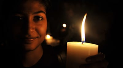 Cities switch off for Earth Hour
