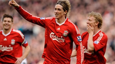 Torres double downs Sunderland
