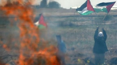 Israeli troops kill Palestinian boy