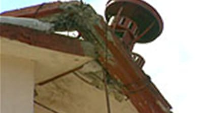 Chile tsunami town cries neglect