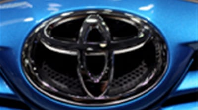 US lawsuits batter Toyota