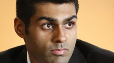 Chandhok: 'India expects too much'