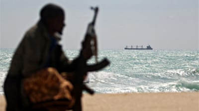 Somali 'piracy' charges dropped