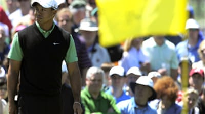 Woods: Mastering the Masters?