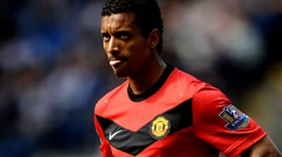 Nani latest on World Cup exit list