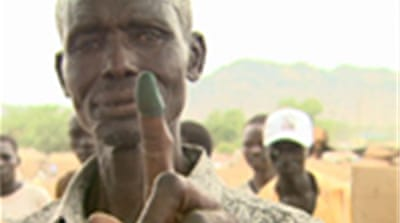 Prelude to south Sudan referendum