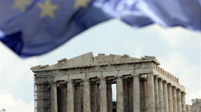 EU approves Greece aid package