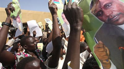 Sudan opposition promised key posts