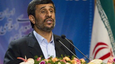 Iran calls for new nuclear body