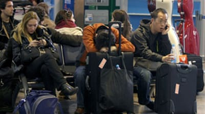 Airlines question Europe flight ban