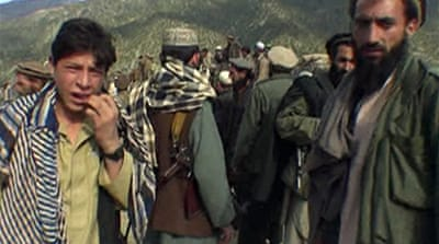 Background: Who are the Taliban?