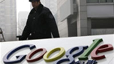 The China Google debate