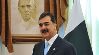Pakistan to hold peace conference