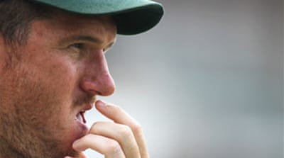 Smith wary of Afghanistan threat