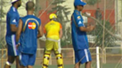 India gears up for IPL final