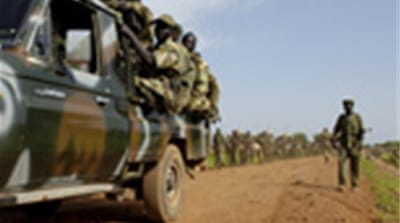 'Dozens killed' in Darfur fighting