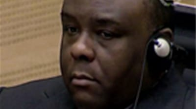 Lawyers challenge DR Congo charges