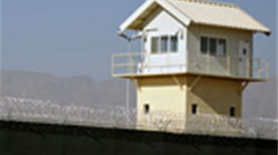 US 'to transfer Bagram detainees'