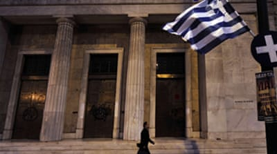 Q&A: Greece's economic crisis