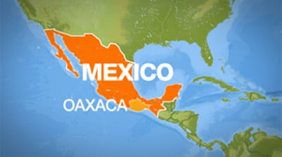 Rights activists killed in Mexico