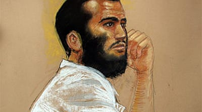 Guantanamo inmate refuses plea deal