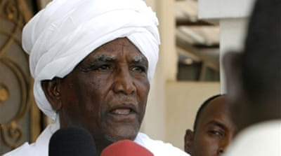 Sudan elections 'to go ahead'