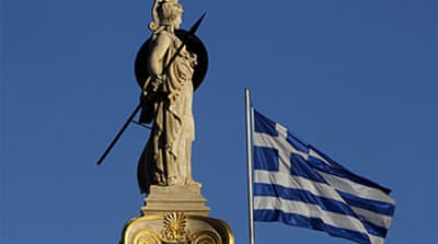 Greece gears up for more cutbacks