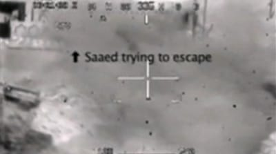Video shows 'US attack' on Iraqis