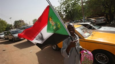 Sudan set for Bashir inauguration