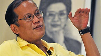 Aquino vows Arroyo graft probe