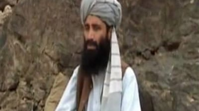 Pakistan Taliban in overthrow call