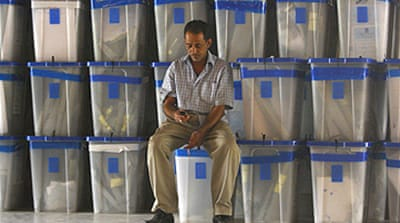 Iraq court approves election result