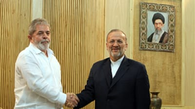 Diplomatic engagement with Iran