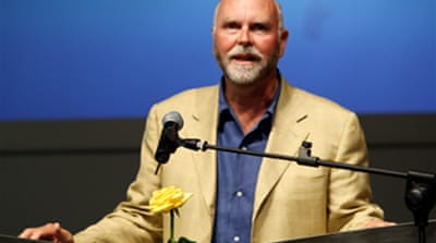 Craig Venter on artificial life