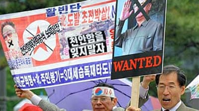 N Korea 'cuts all ties' with South