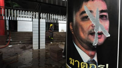 Thai PM faces impeachment move