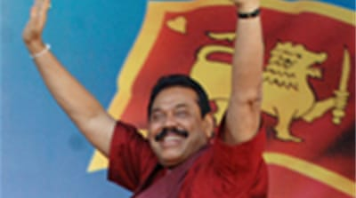 A new Sri Lanka