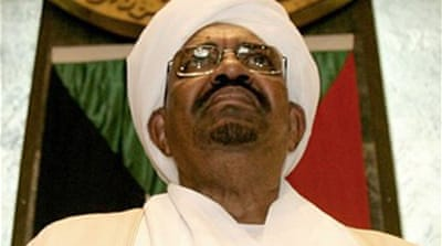 Sudan's 'brutal' war on dissent