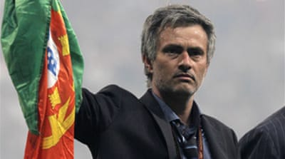 Mourinho on brink of Real move