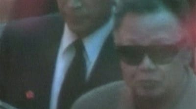 Kim Jong-il 'to meet China leaders'
