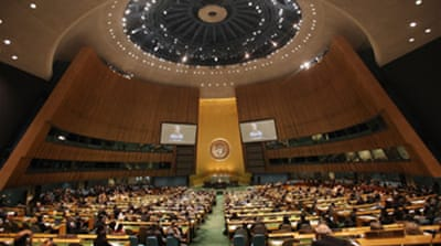 Israel under pressure to join NPT