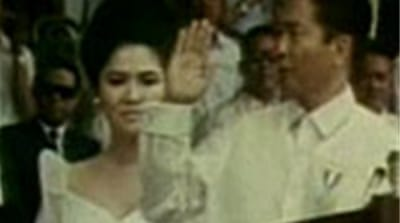The influence of Imelda Marcos