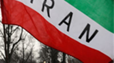Iran's political crisis-one year on