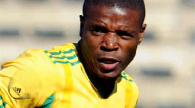 Bafana and Mexico set for attack