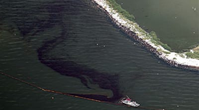 BP oil spill estimate doubles