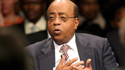 Mo Ibrahim prize goes to none