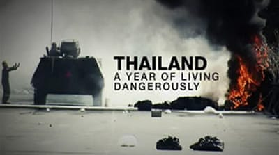 Thailand: Living dangerously